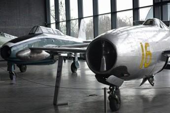 Kraków Atrakcja Muzeum Muzeum Lotnictwa Polskiego