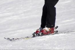 Harbutowice Atrakcja Wypożyczalnia narciarska Szklana Góra Ski