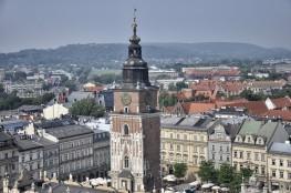 Kraków Atrakcja Muzeum Wieża Ratuszowa