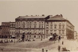 Kraków Atrakcja Muzeum Pałac Krzysztofory