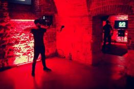 Kraków Atrakcja VR VR Studio
