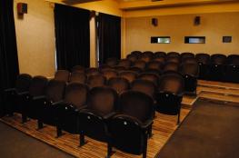 Kraków Atrakcja Kino KIKA