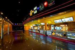 Kraków Atrakcja Kino cinema city - Galeria Plaza