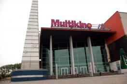 Kraków Atrakcja Kino Multikino