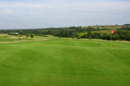 Kraków Atrakcja Golf Royal Kraków Golf & Country Club