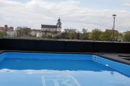 Kraków Atrakcja Basen Termy Krakowskie Forum