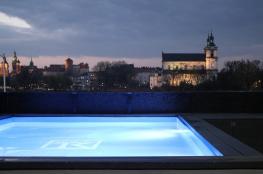 Kraków Atrakcja Terma Termy Krakowskie Forum