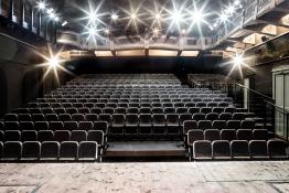 Kraków Atrakcja Teatr Narodowy Stary Teatr im. Heleny Modrzejewskiej