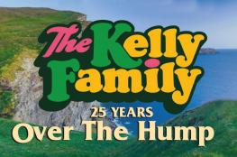 Kraków Wydarzenie Koncert The Kelly Family