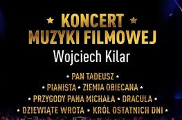 Kraków Wydarzenie Koncert Koncert Muzyki Filmowej Wojciecha Kilara