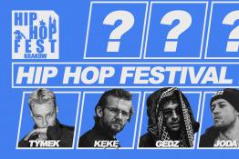 Kraków Wydarzenie Festiwal Hip Hop Festival Kraków 2020