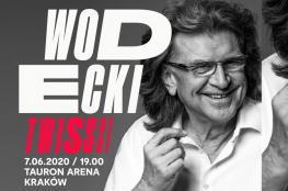 Kraków Wydarzenie Koncert Wodecki Twist