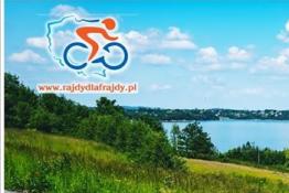 """Kraków Wydarzenie Zawody rowerowe Maraton """"Rowerem przez Galicję"""""""
