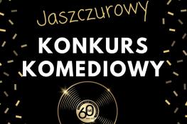 Kraków Wydarzenie Kabaret Jaszczurowy konkurs Komediowy