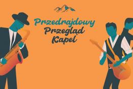 Kraków Wydarzenie Koncert Przedrajdowy Przegląd Kapel PK 2020!