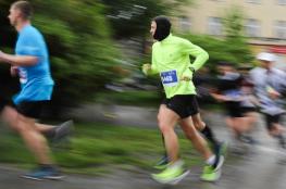Kraków Wydarzenie Bieg 19. PZU Cracovia Maraton