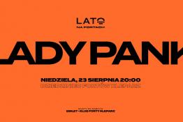 Kraków Wydarzenie Koncert Lato na Fortach :: Lady Pank