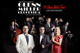 Kraków Wydarzenie Koncert Glenn Miller Orchestra