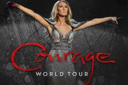 Kraków Wydarzenie Koncert Celine Dion