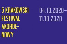 Kraków Wydarzenie Festiwal V Krakowski Festiwal Akordeonowy