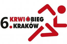 Kraków Wydarzenie Bieg VI Krwiobieg