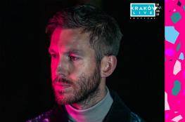 Kraków Wydarzenie Koncert  Calvin Harris - Kraków Live Festival 2019